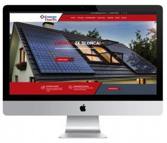 Energo-Therm - pompy ciepła, fotowoltaika, instalacje cieplne